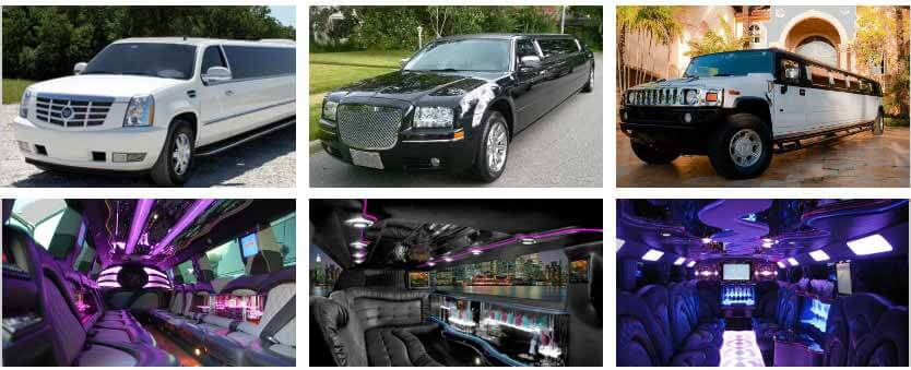 Party Bus Rental Grand Rapids